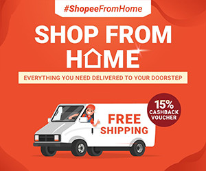 Shopee - Shop From Home